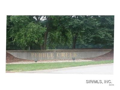 Residential Lots & Land For Sale: 2319 Pebble Creek Drive