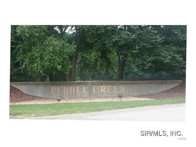 Residential Lots & Land For Sale: 2320 Pebble Creek Drive