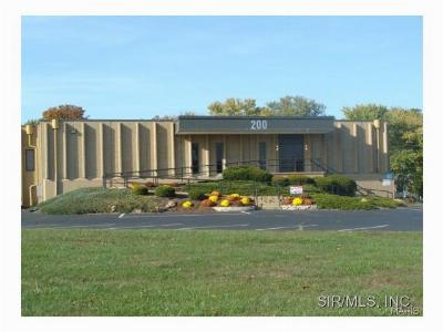 Commercial Lease For Lease: 200 North Center Drive North #F