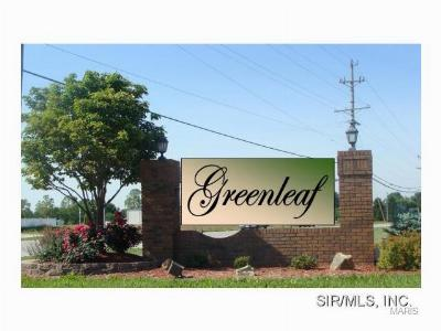 Residential Lots & Land For Sale: 4521 Greenleaf Drive