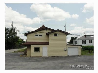 Commercial Lease For Lease: 4130 Alby Street #LG