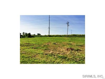 Valmeyer Residential Lots & Land For Sale: 436 Bluff Meadows Drive