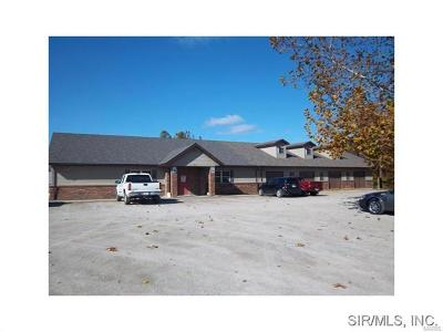 Commercial For Sale: 15281 State Hwy 109