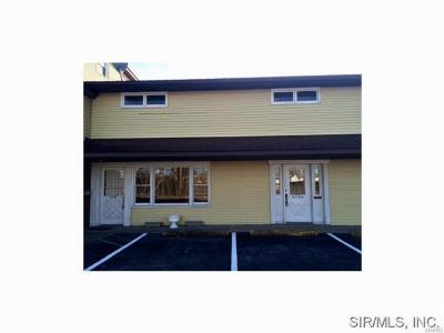 Commercial Lease For Lease: 4134 Alby Street
