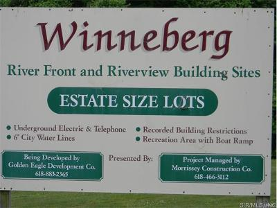 Residential Lots & Land Sold: Winneberg Road