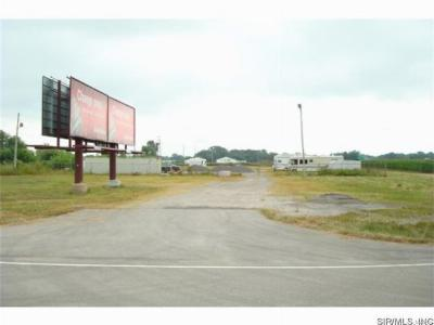 Godfrey Residential Lots & Land For Sale: 6901 Godfrey Road