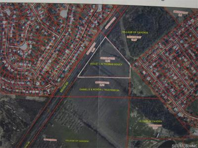 Cahokia Residential Lots & Land For Sale: St Barbara Lane