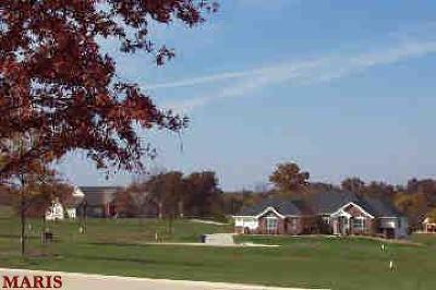 Troy Residential Lots & Land For Sale: Westborough Estates