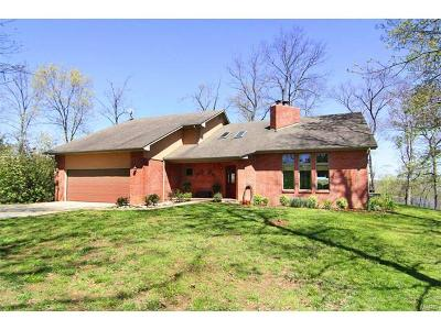 Marble Hill Single Family Home For Sale: Hwy 51 S