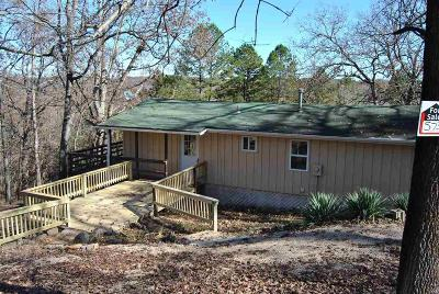 Single Family Home For Sale: 7 Lakeview Dr