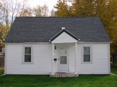 Kirksville Single Family Home For Sale: 703 W Hildreth Street