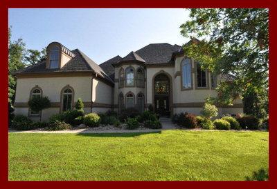Kirksville Single Family Home For Sale: 19772 Oak Ridge Trail
