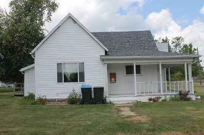 Kirksville Single Family Home For Sale: 1702 S Baird Street