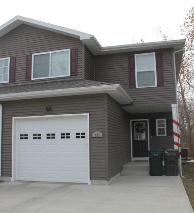 Kirksville Single Family Home For Sale: 623 W Laharpe Street