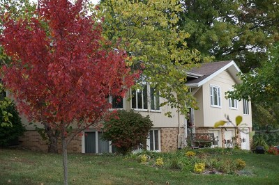 Kirksville Single Family Home For Sale: 2913 S First Street