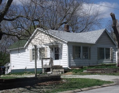 Kirksville Single Family Home For Sale: 1203 Green Street