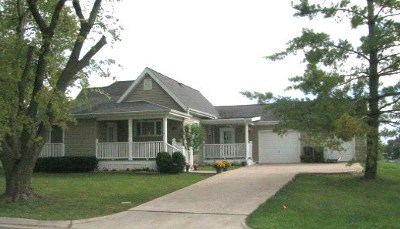 Kirksville Single Family Home For Sale: 303 Elizabeth Street