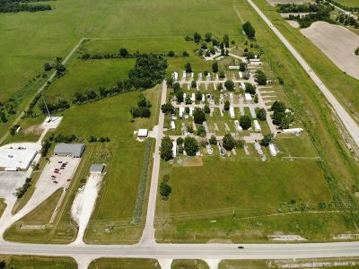 Adair County Residential Lots & Land For Sale: 000 E Illinois Street
