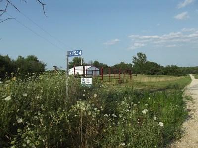 Brashear Residential Lots & Land For Sale: 34524 Sweet Pea Lane