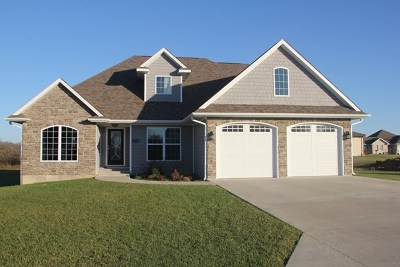 Kirksville Single Family Home For Sale: 2713 Weatherbrooke Drive