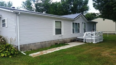 Greentop MO Single Family Home For Sale: $95,000
