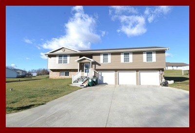 Kirksville Single Family Home For Sale: 1509 Queens Road