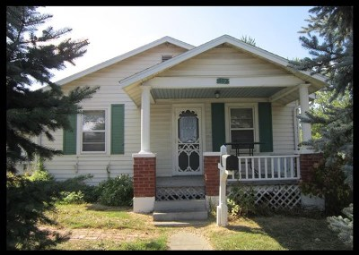 Macon Single Family Home For Sale: 402 Missouri Street