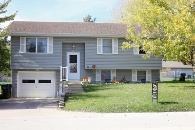 Kirksville Single Family Home For Sale: 1807 Canvasback Drive