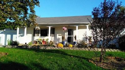 Kirksville Single Family Home For Sale: 1301 Kings Road