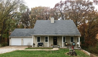 Kirksville Single Family Home For Sale: 21692 State Highway 11