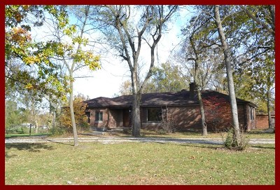 Kirksville Single Family Home For Sale: 1825 S First Street