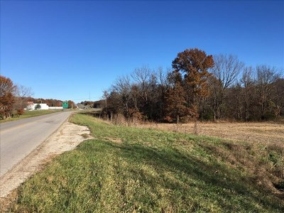 Macon Residential Lots & Land For Sale: 000 Sunset Drive