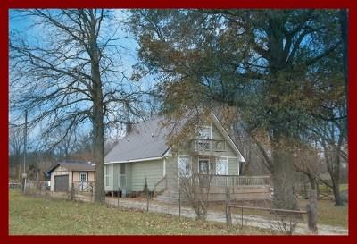 Kirksville Single Family Home For Sale: 25373 Benton Way