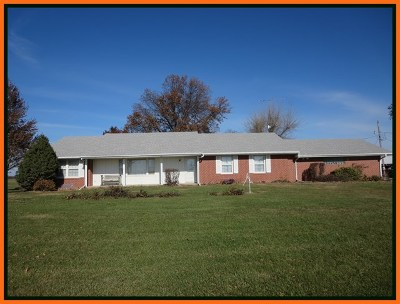 Kirksville Single Family Home For Sale: 29920 Seven Hills Way