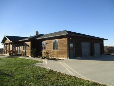 La Plata Single Family Home For Sale: 27847 Banner Lane