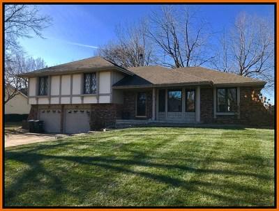 Kirksville Single Family Home For Sale: 2309 York Street