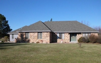 Kirksville Single Family Home For Sale: 863 College Park Place