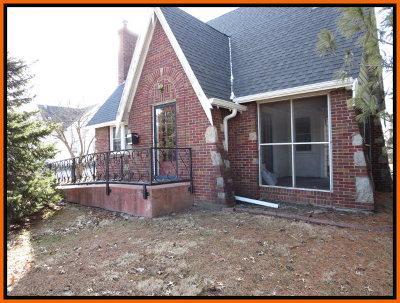 Kirksville Single Family Home For Sale: 716 S Baltimore Street