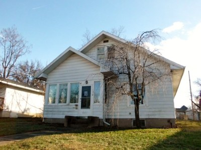 Kirksville Single Family Home For Sale: 1210 E Jefferson Street