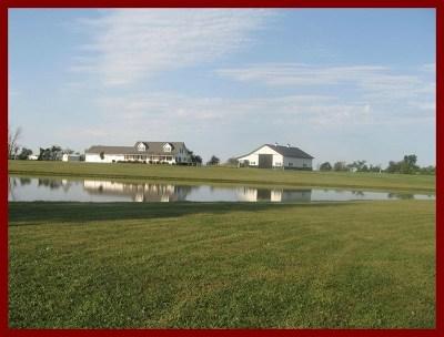 Kirksville Single Family Home For Sale: 4103 Baltimore Street