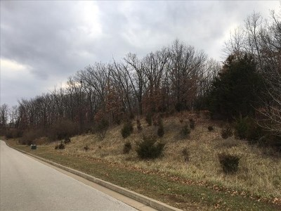 Macon Residential Lots & Land For Sale: 000 West Shore Drive