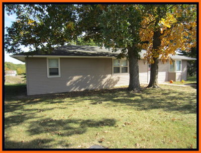 Kirksville Single Family Home For Sale: 24206 Sugar Creek School Trail