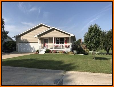 Kirksville Single Family Home For Sale: 3 Quail Drive