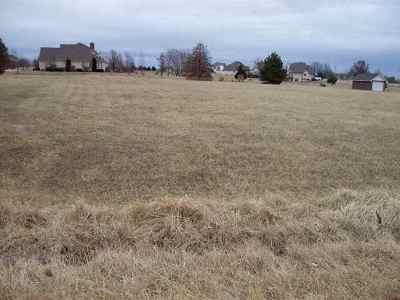 Residential Lots & Land For Sale: 1206 N Vansant