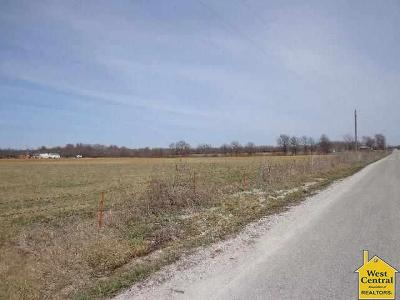Residential Lots & Land For Sale: 27924 Camp Branch Rd