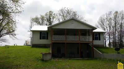 Osceola Single Family Home For Sale: 6150 NE Hwy 82
