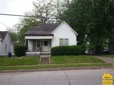 Multi Family Home For Sale: 322 E Ohio