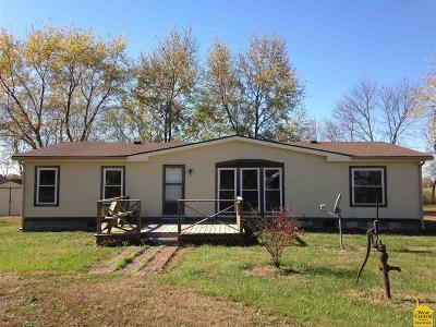 Manufactured Home Sold: 601 S Ada