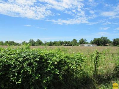Sedalia MO Residential Lots & Land For Sale: $150,000