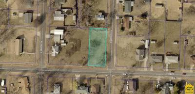 Sedalia MO Residential Lots & Land For Sale: $9,000